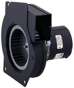 Heil Quaker Furnace Draft Inducer Blower (610672) 115 Volts Fasco # A064