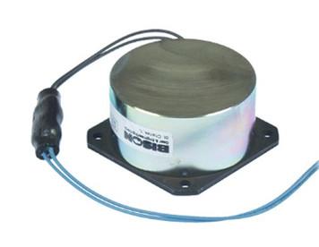 3 ft. pound Power off Brake for Bison AC Gear Motors 115V # P133-100-0003