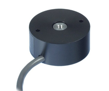 Bison Shaft Mount Encoder- 12 Pulses # P208-010-0012