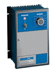 Bison 170-243-0003 PWM Speed Control NEMA 4X; 90/180VDC