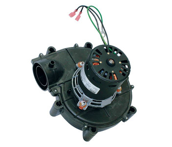 Coleman, York Furnace Draft Inducer Blower 115 Volts  Fasco # A088
