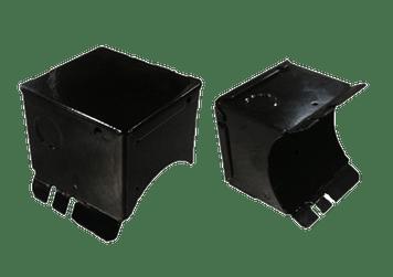 Optional Bison Junction Box # P198-100-9111