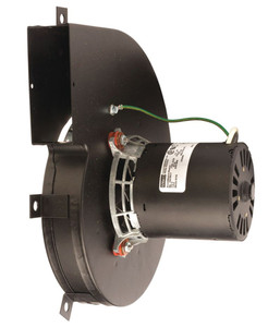 Williamson Furnace Draft Inducer Blower 115 Volts Fasco # A118