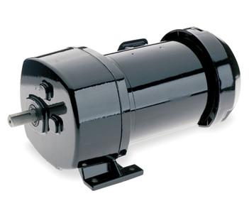 Bison Model 017-485-0060 Inverter Duty Gear Motor 1/2 hp 30 RPM 230V