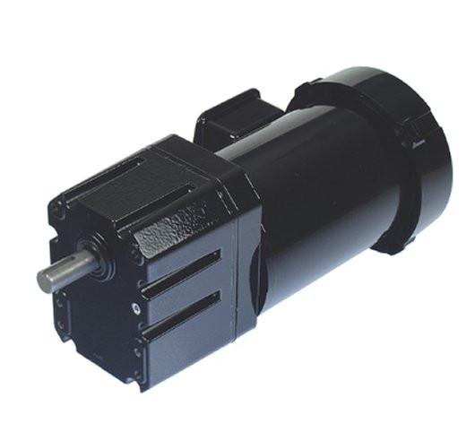 Bison Model 017 650 0028 Inverter Duty Gear Motor 1 2 Hp