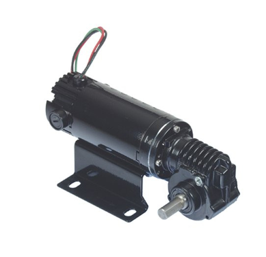 Bison model 021 746 9015 right angle gear motor 1 15 hp for Right angle dc motor