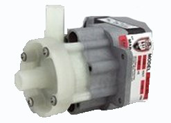 "March Pump AC-1A-MD-115V; 1/2"" Inlet/Outlet"