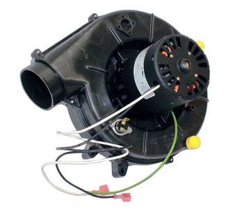 Goodman, Clare Furnace Draft Inducer Blower 115 Volts Fasco # A140