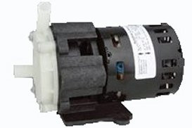 "March Pump MDX-5/8-115V; 1/2"" Inlet/Outlet"
