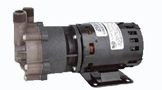 "March Pump MDX-MT3-230V; 1/2"" Inlet/ Outlet"