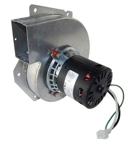 Trane furnace draft inducer blower jakel j238 138 1344 for Trane fan motor replacement cost
