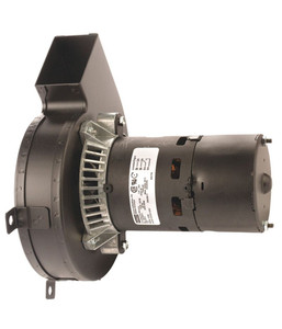 York Furnace Draft Inducer (024-25395-000, 7021-6770) 208-230V Fasco # A144