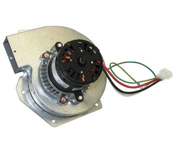 Trane furnace draft inducer d342094p03 x38040313070 for Trane inducer motor replacement