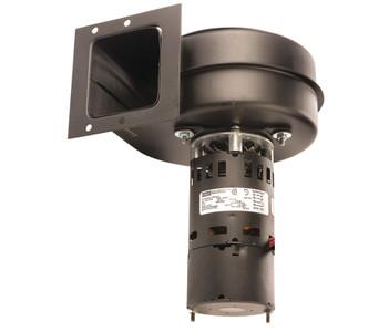 Brinkley, Fedders Furnace Draft Inducer Blower 230V (8353920103) Fasco # A161