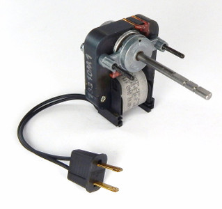 Century C-Frame Vent Fan Motor .51 amps 3000 RPM 120V # SS-613 (CCW rotation)