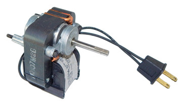 Century C-Frame Vent Fan Motor 1.40 amps 2850 RPM 120V # BR0675 (CCW rotation)