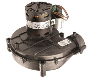 York Furnace Draft Inducer (024-25960-000, 7062-3958) 115V Fasco # A165