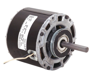 1/15 hp 1550 RPM ODP GE 21/29 Frame CW 115/230V 60hz Century # 606