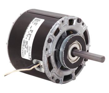 1/10 hp 1050 RPM ODP GE 21/29 Frame CCW 115/230V 60hz Century # 609