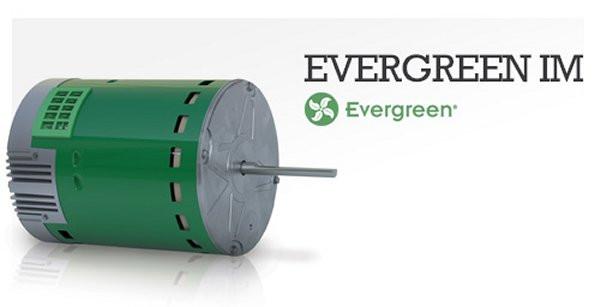 Brushless direct drive blower motor ecm 1 hp 115 230v for Ecm motors for hvac