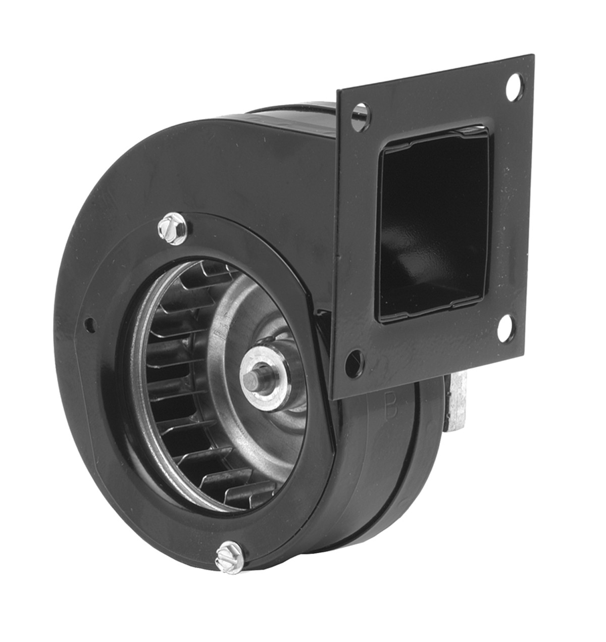 Fasco  7002 3388  Centrifugal Blower 115 Volts   A167. Fasco Electric Squirrel Cage Blowers for woodstoves  Pellet Stoves