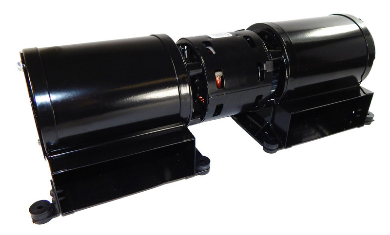 Low Profile Blower : Centrifugal blower v