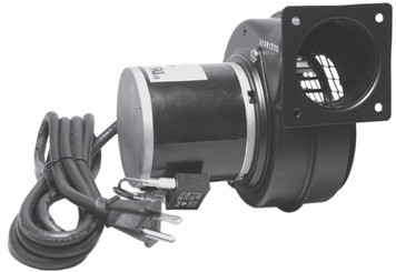 75 CFM Centrifugal Blower 115 Volts Rotom # R7-RB3