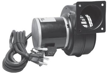 75 CFM Centrifugal Blower 115 Volts Rotom # R7-RB3