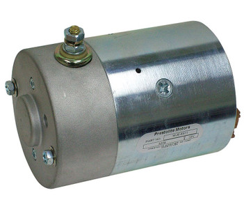 Prestolite Motor MUE-6311 Hydraulic DC Lift Gate Motor