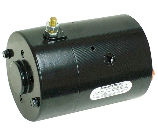 prestolite motor mue 6302 hydraulic dc lift gate motor viking wiring diagrams