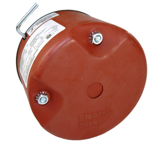 Stearns Brake 1-048-171-00-BP, NEMA 2, 115/208-230V