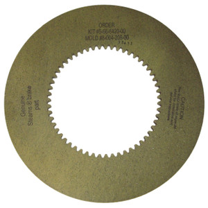 Stearns Brake Friction Disc (8-004-206-00) Replacement # 5-66-8420-00