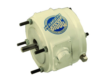 Stearns Brake 1-056-744-07-QF, NEMA 4X, 208-230/460, 3-Phase