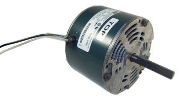 "1/8 hp 1050 RPM 5.1"" Diameter CW 115 Volts (Air America) Fasco # D1028"
