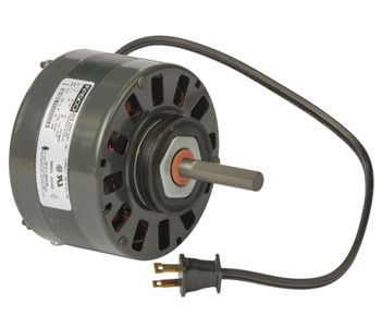 1/8 hp, 1070 RPM, 115V (Lear Siegler) Fasco # D1046