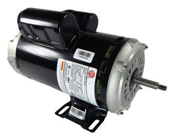 3 hp 3450/1725 RPM 48Y Frame 230V 2-Speed Pool & Spa Electric Motor US Electric Motor # SPH30FL2S