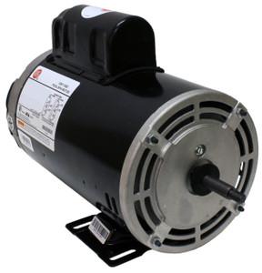 3 hp 3450/1725 RPM 56Y Frame 230V 2-Speed Pool & Spa Electric Motor US Electric Motor # TT505
