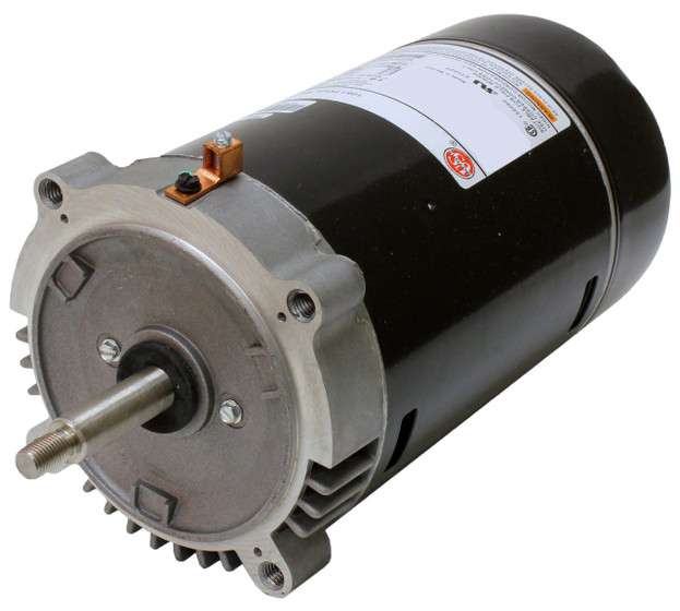 1 Hp 3450 Rpm 56j 115 230v Swimming Pool Pump Motor Us