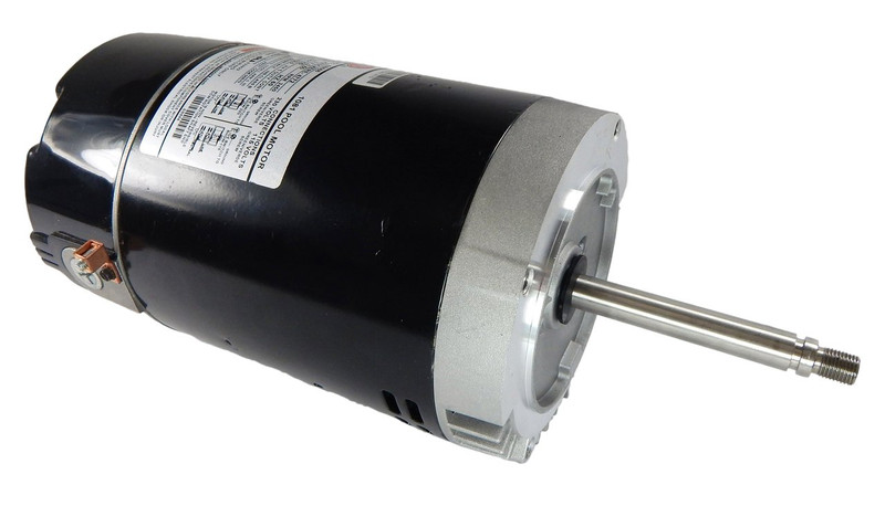 3 4hp 3450 Rpm 115 230v 56cz Letro Pool Cleaner Motor Us