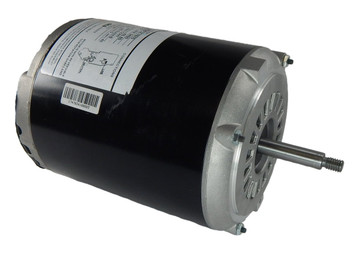 1 hp 3450 RPM 48Y 115V Doughboy Pool Pump Motor US Electric Motor # AGL10FL1H2 (Right hand threads)