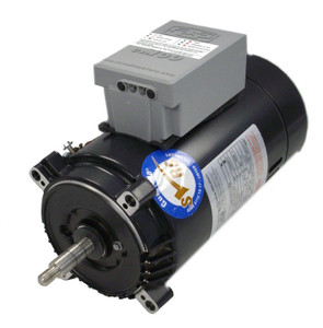 Century Guardian SVRS Pump Motor 2HP 56J 3450RPM 230 Volts