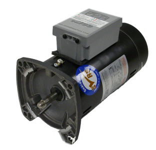 Century Guardian SVRS Pump Motor 1.5 HP 48Y 3450RPM 115/230 Volts
