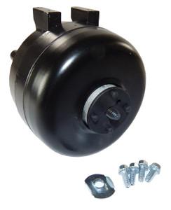 6 Watt 1550 RPM CWLE 230V Unit Bearing Refrigeration Fasco Electric Motor # UB560