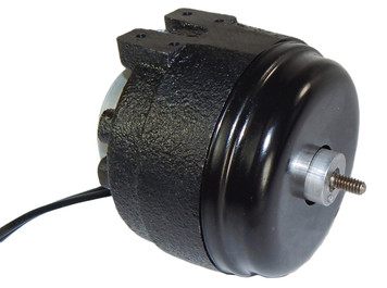 25 Watt 1550 RPM CWLE 230V Unit Bearing Refrigeration Fasco Electric Motor # D572