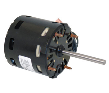 "1/15 hp 1600 RPM CW 3.3"" Diameter 115 Volts Fasco # D109"