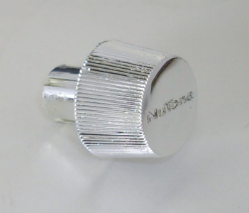 Nutone Fan Grille Center Knob # 13173 (13173000)