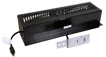 Fireplace Blower for Pacific Energy Rotom Replacement # HB-RB179