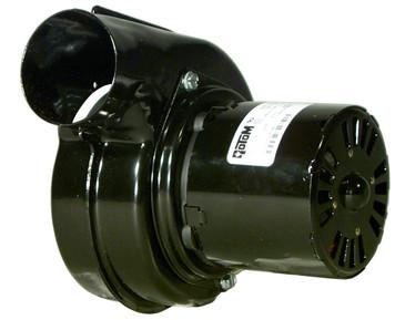 Hunter Wall Heater 917250 Blower Rotonm # HB-RB91