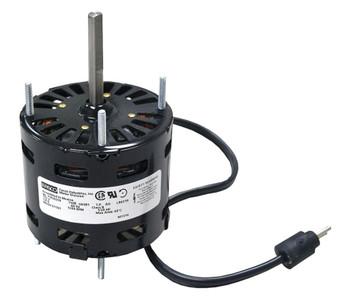 "1/20 hp 1550 RPM CCW 3.3"" Dia 115V (Larkin Coil 253-1194) Fasco # D1101"