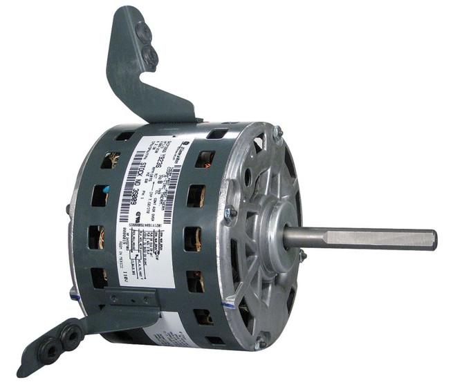 1 3 hp 1075 rpm 2 spd 208 230v goodman furnace motor for 1 2 hp furnace blower motor